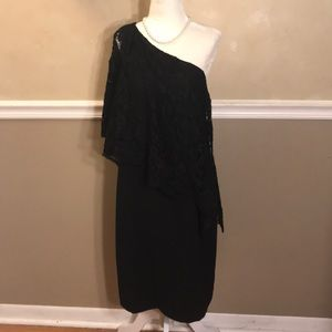 NWT Nanette Lepore Eastern Opulence lace dress
